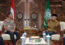 Kapolri Sambangi PP Muhammadiyah,  Sebagai Mitra Strategis Dalam Harkamtibmas