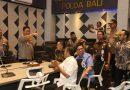 Kunjungan Kerja Komisi III DPR RI, Gedung Command Center Polda Bali Mendapat Apresiasi