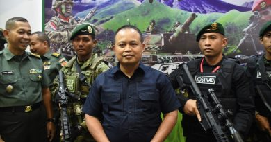 TNI Milik Seluruh Rakyat Indonesia,Tahun 2020, TNI AD Rekrut 17.264 Prajurit
